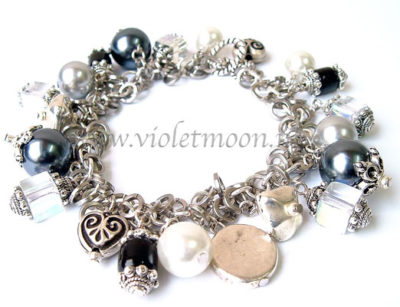 bracelets galery from Violetmoon.nl