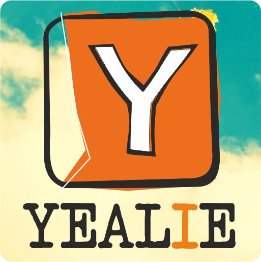 yealie.nl