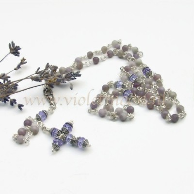 religious theme jewelry from violetmoon.nl