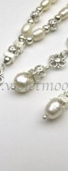 SKU: BR. 011301 - € 49,95 (zoetwater Parels/Fresh Water Pearls)