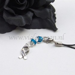 cellphone straps.
