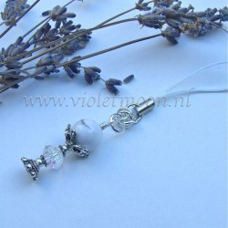 cellphone charms.