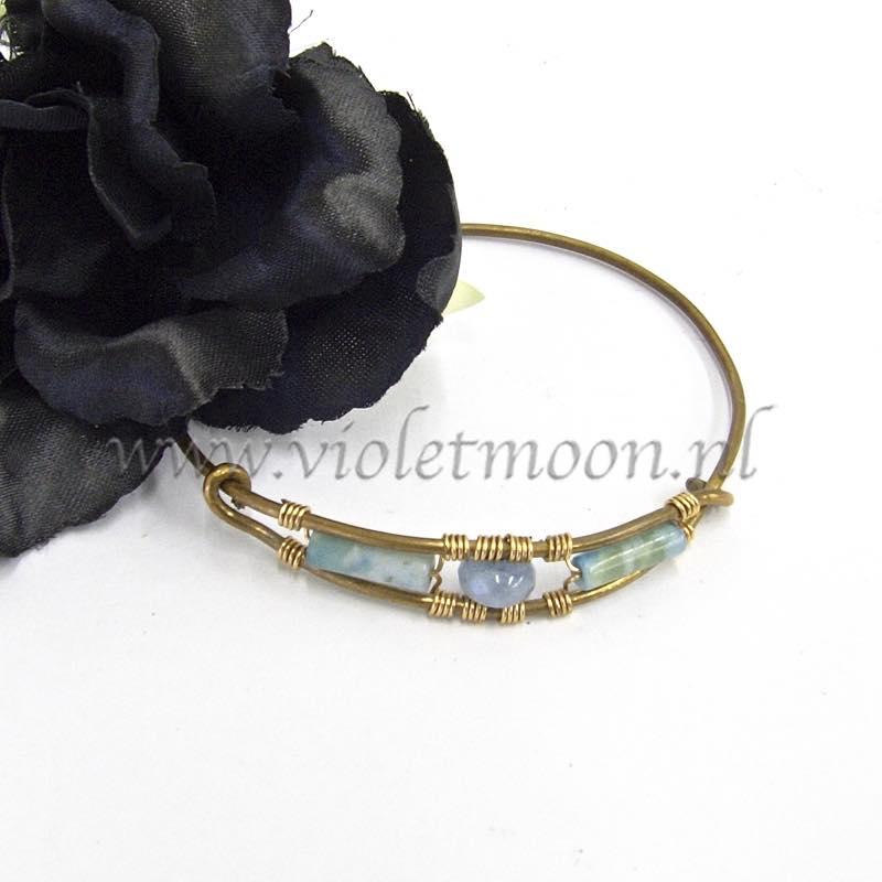 Deel 3 armbanden / bracelets part 3