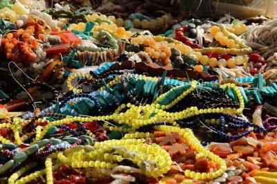 Bead stores
