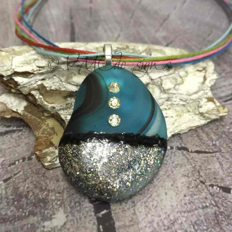 pebble art stone